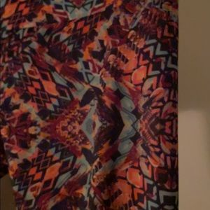 Onzie Yoga/Workout clothing